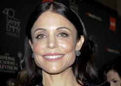 "Bethenny Frankel: ""Is it Ever OK to Spank Your Kid?"""