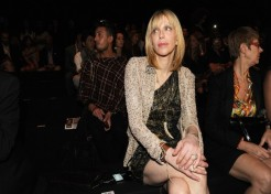Courtney Love Bashes Katy Perry And Miley Cyrus; Preps For Comeback