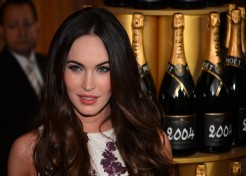 Megan Fox Is Prepping Her Son Noah For New Baby's Arrival