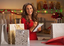 Holiday Tipping and Gifts: How Much to Spend on Whom?