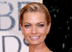Jaime Pressly: My Fitness Secrets for Getting My Body Back after Baby
