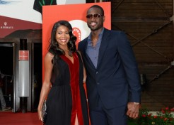 Gabrielle Union's Fiancee Fathered A Third Son Before Their Engagement