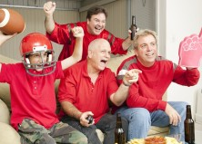 Your Super Bowl Sunday Checklist: The Bare Essentials You Must Have