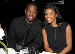 Actress Gabrielle Union Is Engaged! See The Ring!