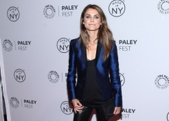 Keri Russell Announces Split From Husband; Burglars Break Into Her Home