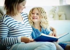 Do You Censor Your Kids' Reading Material?