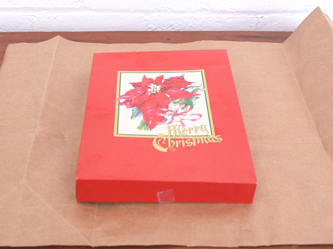 step_1-3_brown_paper_bag_wrapping_paper_ideas