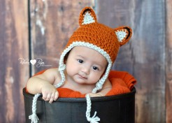 Rawr! 9 Animal Outfits for Babies and Kiddos (That Keep Them Warm!)