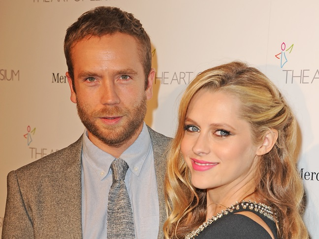Teresa palmer dating mark webber