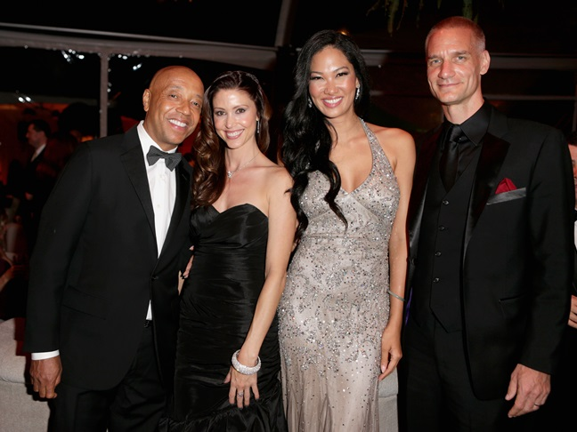 kimora lee simmons tim leissner