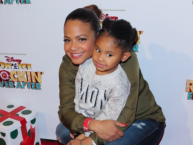 Incredible Christina Milian Fills Us In Hairstyle Inspiration Daily Dogsangcom