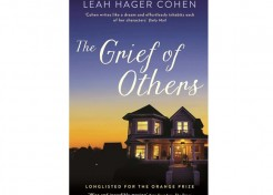 Book Review: The Grief of Others Imparts One of the Most Quietly Devastating Passages I've Ever Read