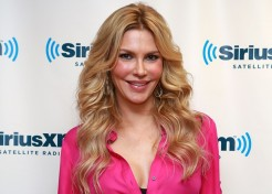 Reality Star Brandi Glanville Dishes On Dating And Remarrying