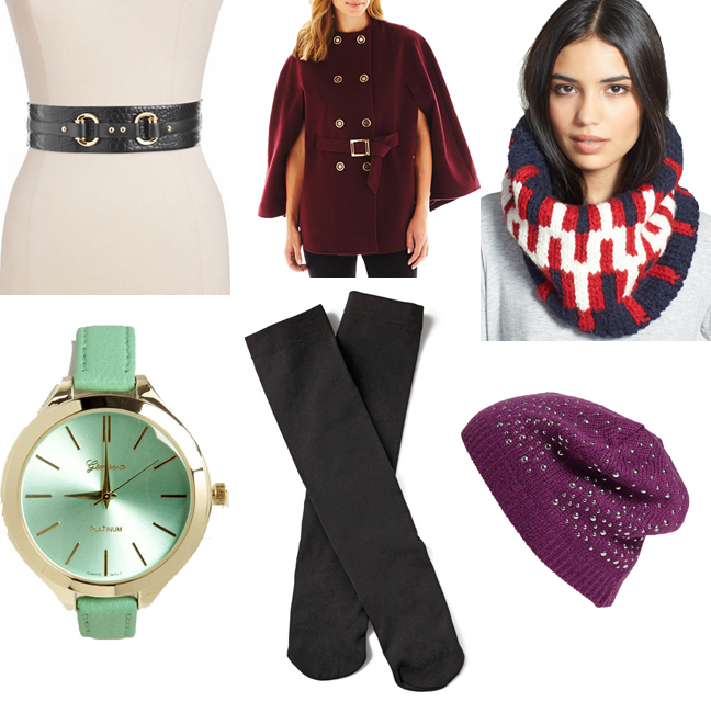 How to Look Chic in the Chill
