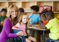 5 Doable After-School Child Care Choices
