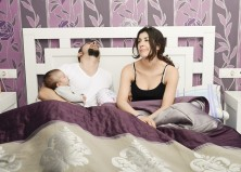 Don't Be Hasty! New Parents Should Consider a Waiting Period Before Discussing Divorce (It Could Save Your Marriage!)