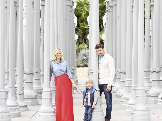 Favorite Family-Friendly Places in Los Angeles