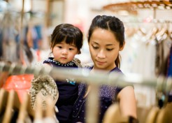 How to Save Money When Shopping for Clothes for Your Kids