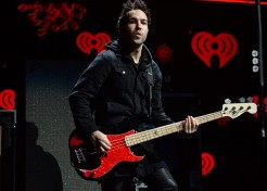 Pete Wentz And Meagan Camper Expecting A Baby!