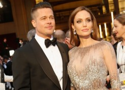 Angelina Jolie Doesn't Want Her Kids To Be Actors