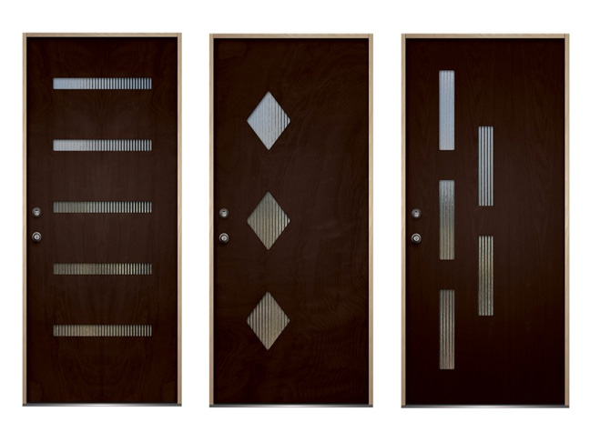 Entry Doors that make a Knockout First Impression
