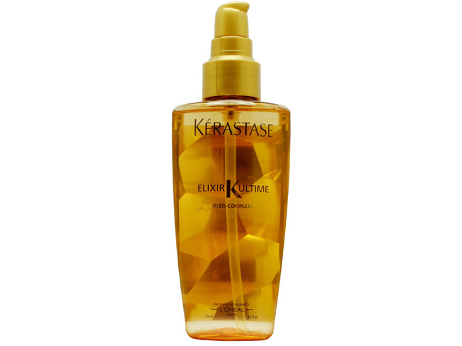 Kérastase Elixir Ultime Hair Oil
