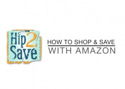 [VIDEO] How To Save Money Shopping on Amazon: Awesome Tips for Moms