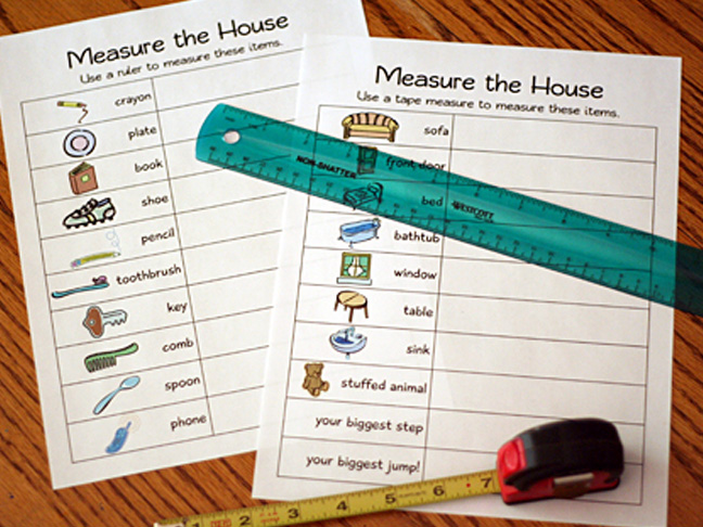 Measuring the House Game