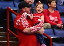 Take Your Kids to Basketball Games and Keep them Engaged: Here's How!