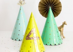3 Easy DIY Party Hat Upgrades