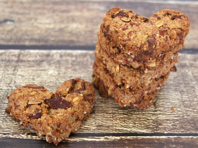 Wheat Free Dog Biscuit Recipes Uk