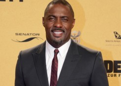 Idris Elba & Girlfriend Welcome Their First Child Together