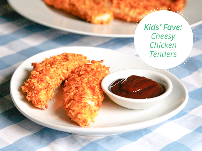 kids-favorite-recipe-cheesy-chicken-tenders