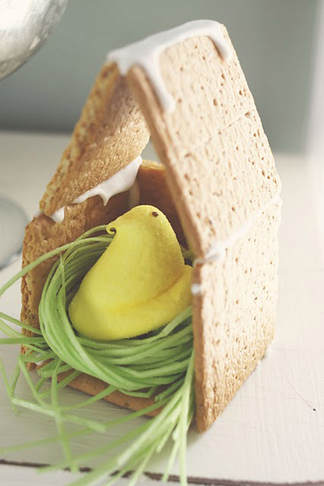 Top 10 Ideas for Peeps this Easter