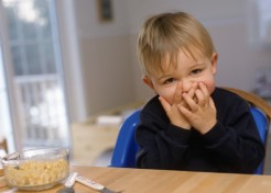 Researchers: Why People Are Picky Eaters