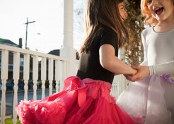 Gender Stereotypes: How I Got Over My Pink Panic