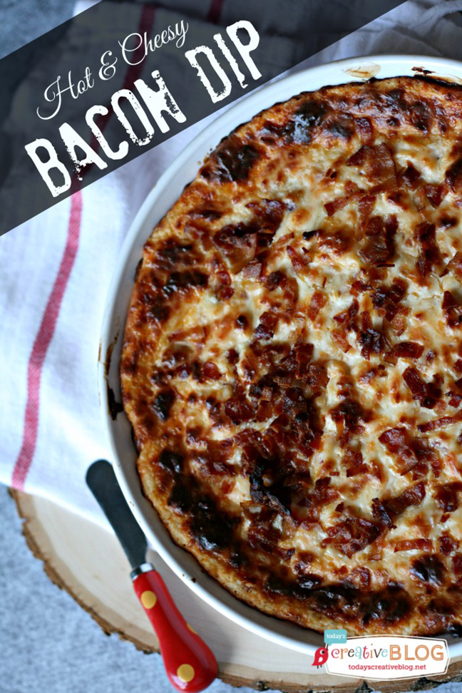 Hot-Bacon-Dip