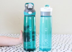 Graduated from the Sippy Cup? These are the Kids' Water Bottles You Need Next.