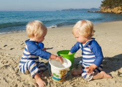 Moms of Twins: How to Avoid the Comparison Trap