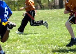 Why My Kid Should Play Sports (Even If He Doesn't Want To)