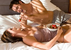 6 Best Foreplay Foods from Your Kitchen