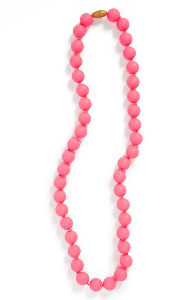 hot-pink-teething-necklace