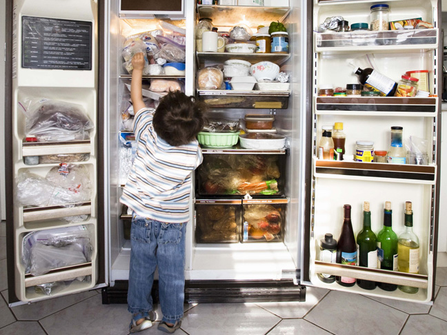 Back to School Prep: What to Stock in Your Kitchen