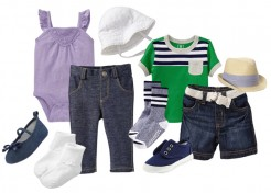 Baby Girl & Boy Favorites from Old Navy — On Sale!