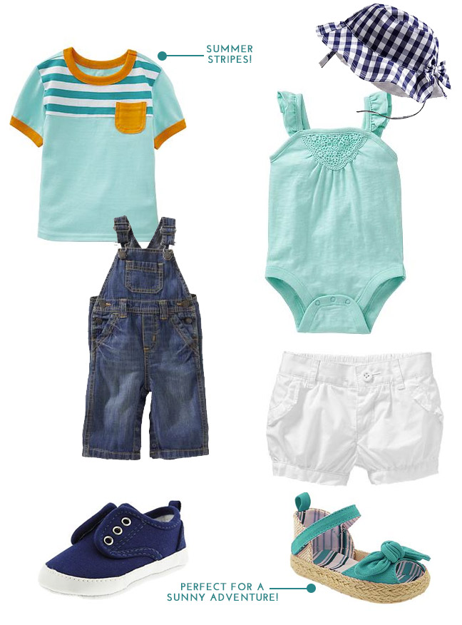 Old Navy Baby Sale
