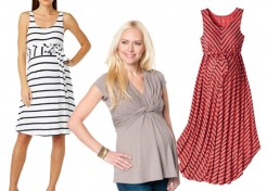 Warm Weather Maternity Clothes: Must Haves