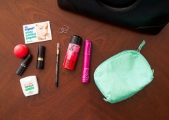 The Busy Mom's Guide: Beauty Essentials For Your Purse