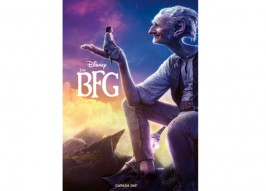 Enter for Your Chance to Win Disney's The BFG Canada Sweepstakes