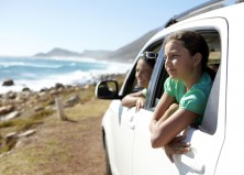Five Tips for Car Sick Kids