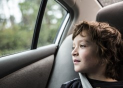 5 Vital Car Safety Tips for Kids